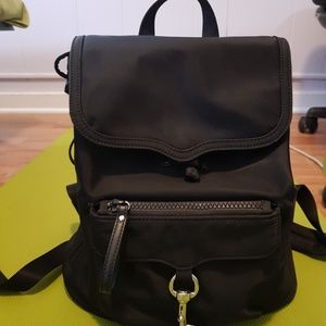 Rebecca minkoff backpack